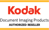 Kodak Document Imaging Authorized Reseller